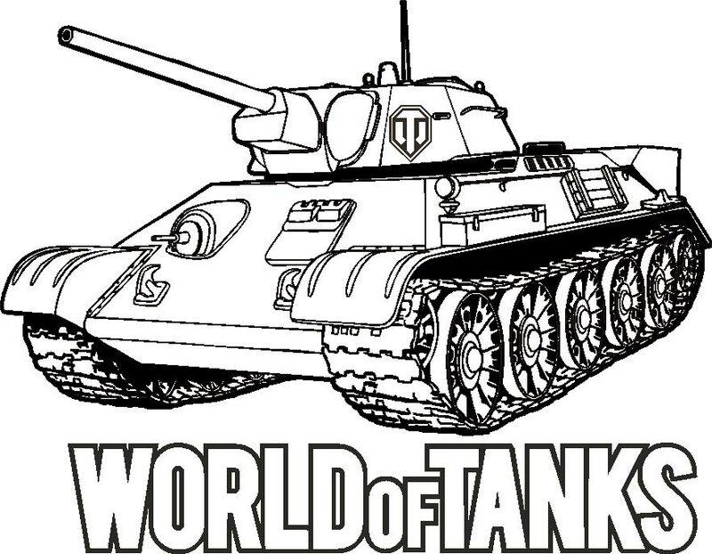 картинки рисунки танки