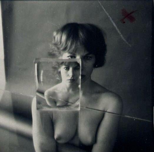 photo by Ruth Bernhard