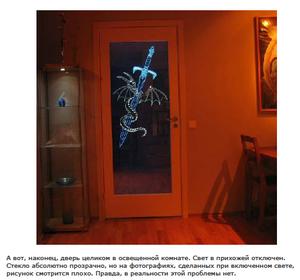 Изготовление межкомнатной двери своими руками