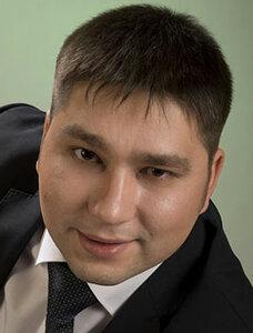 Дмитрий Царахов, генеральный директор Ingate Digital Agency