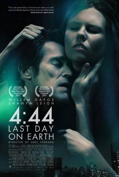 ��������� ���� �� ����� / 4:44 Last Day on Earth (2011) BDRip 720p + DVD5 + HDRip