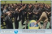 Элитный отряд: Враг среди нас / Tropa de Elite 2 - O Inimigo Agora E Outro (2010/HDRip)