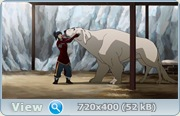������: ������� � ����� - 1 ����� / The Last Airbender: The Legend of Korra (2012) WEB-DLRip