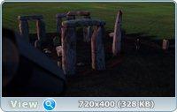 Стоунхендж Апокалипсис / Stonehenge Apocalypse (2010/HDRip)