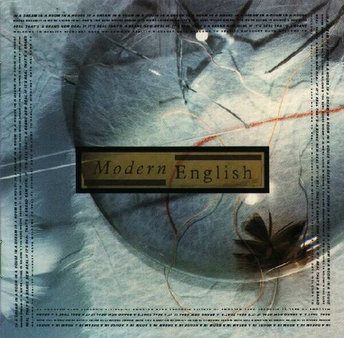 Modern English - Ricochet Days