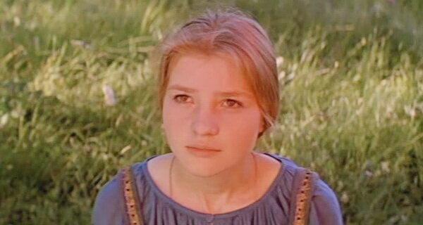 Марина Ильичёва-Рыжакова (Аленький цветочек)