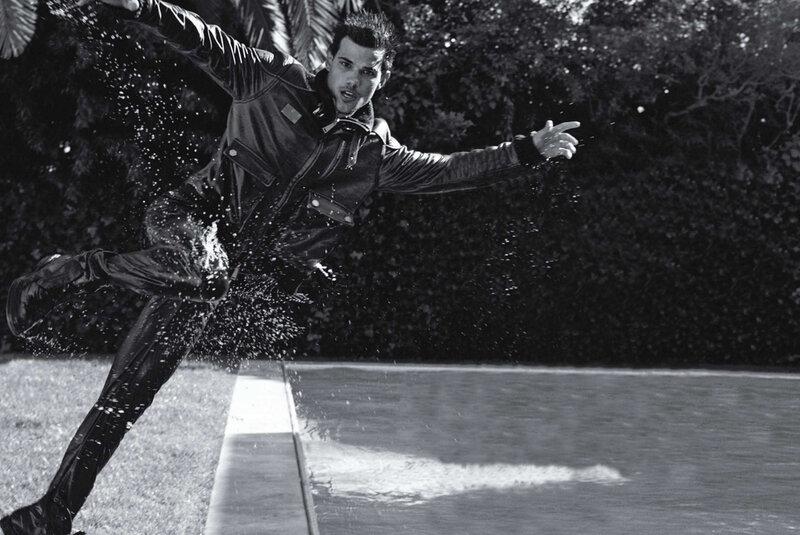 Тэйлор Лотнер (Taylor Lautner) 2011