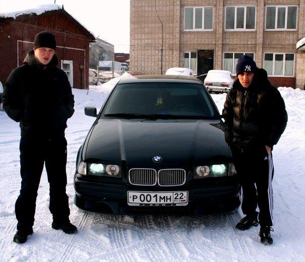 Боксер Махир Пашаев расстрелял барнаульца из травмата