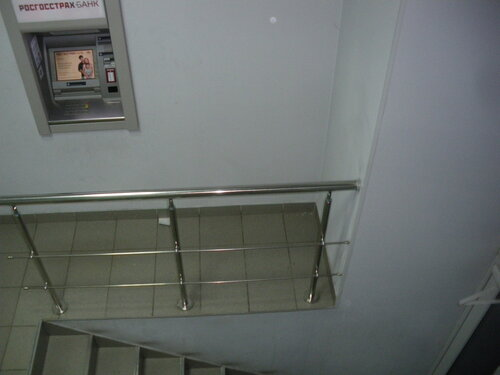 Срочный вызов электрика аварийной службы в отделение банка из-за задымления при входе