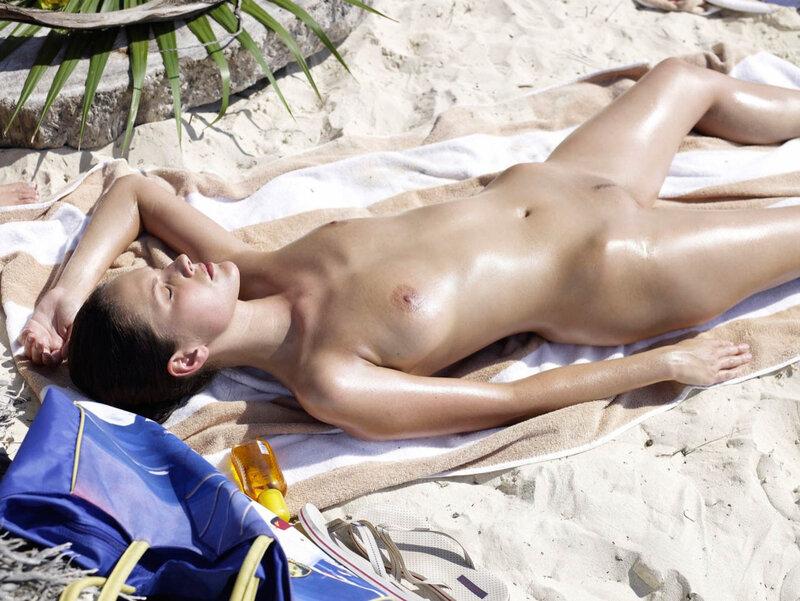 Suzie Carina nude in 14 photos from Hegre-Art.