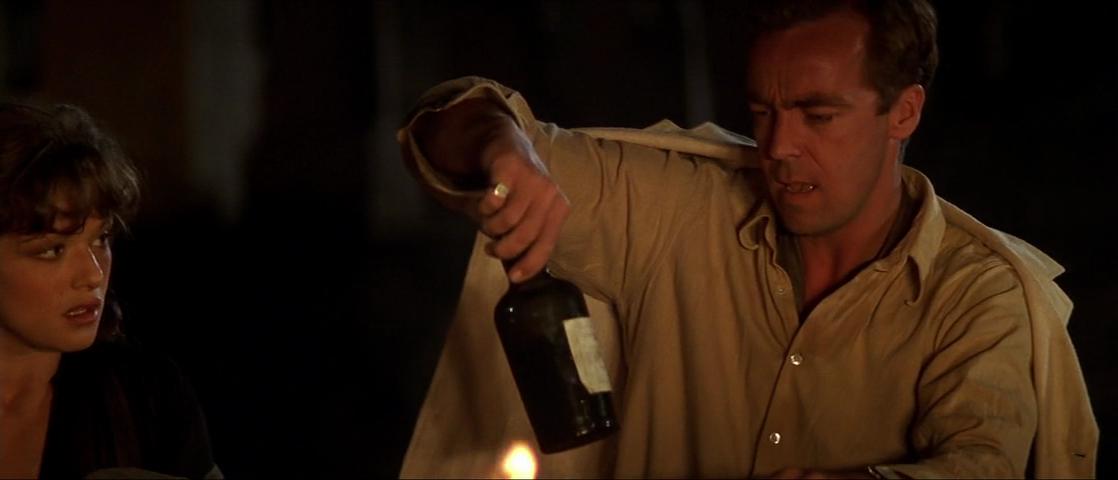 Виски в кино