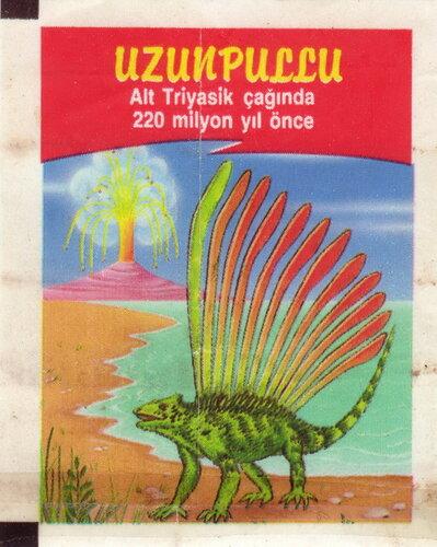 Dinosaurix