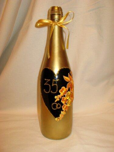 Идеи подарков на золотую свадьбу