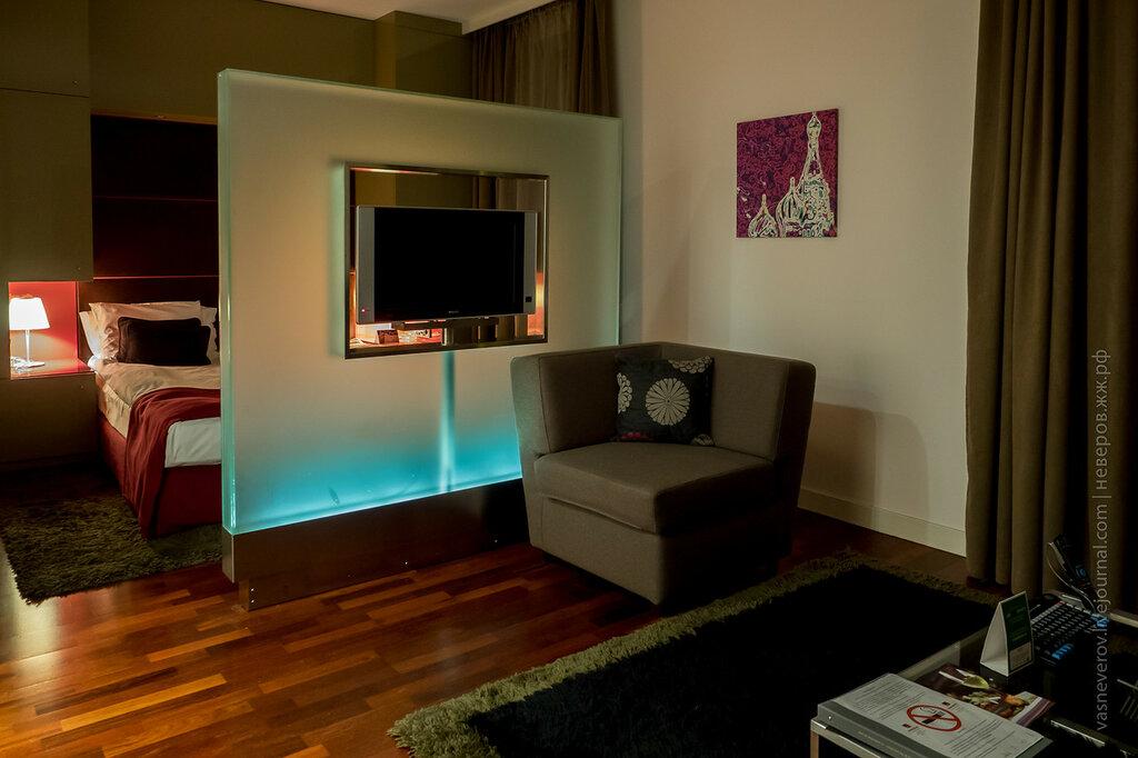 mamaisom hotel moscow