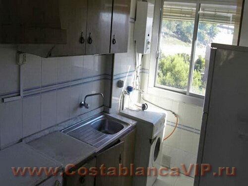 квартира в Alicante, квартира в Аликанте, квартира в Испании, квартира от банка, залоговая недвижимость, залоговая квартира, недвижимость в Испании, недвижимость от банков, Коста Бланка, CostablancaVIP