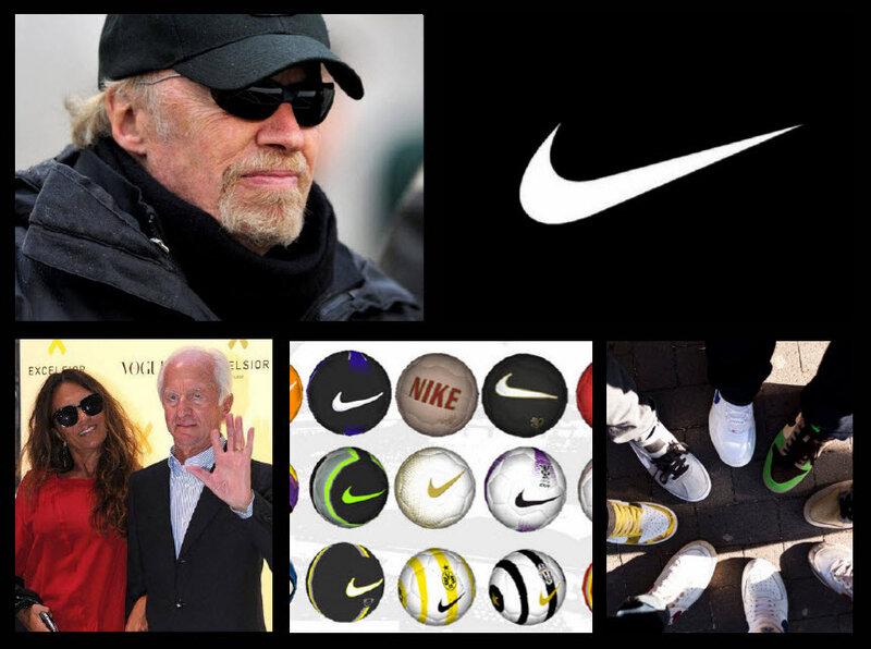 Фил Найт основатель империи спорта Nike