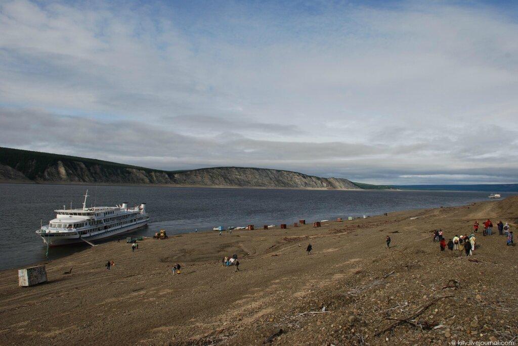 Кюсюр В преддверии Арктики