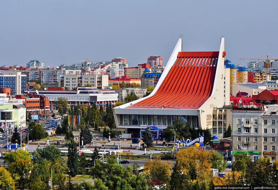 Yandex работа омск - d