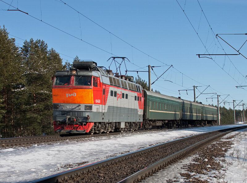 ЧС4Т-463
