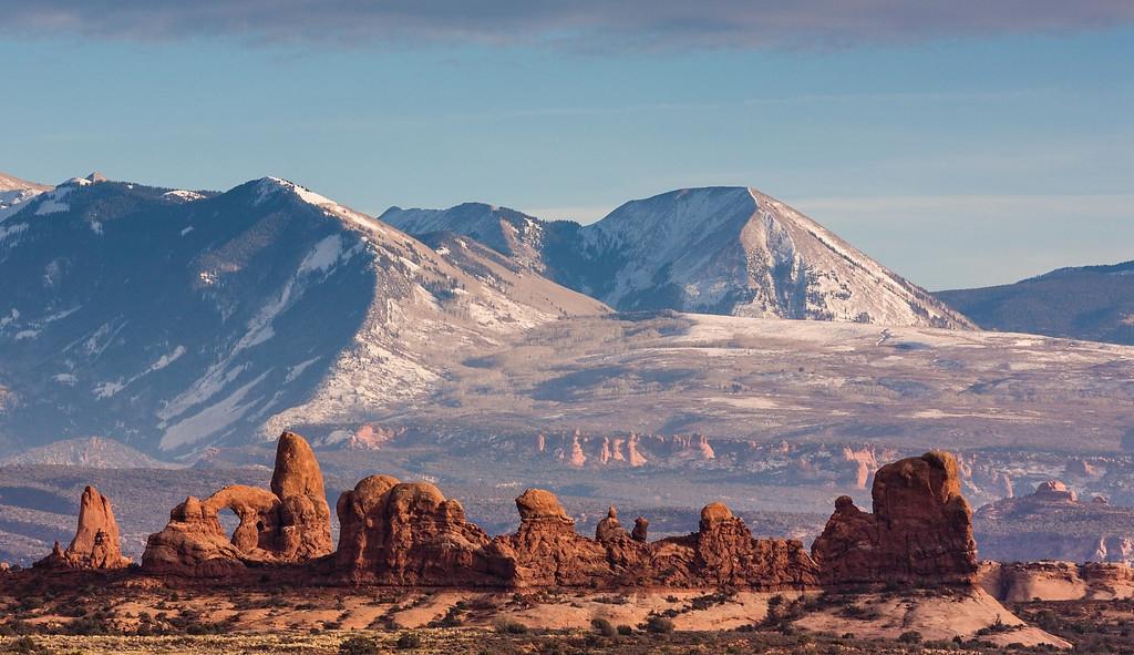 Красивые пейзажи. Фотограф Хэнс Круз