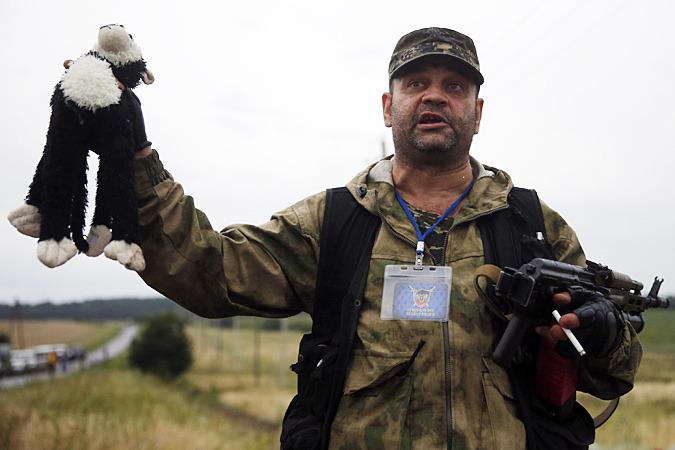 Пьяные террористы устроили обыск автомобилей патруля ОБСЕ, держа наблюдателей под прицелом пулемета - Цензор.НЕТ 3719