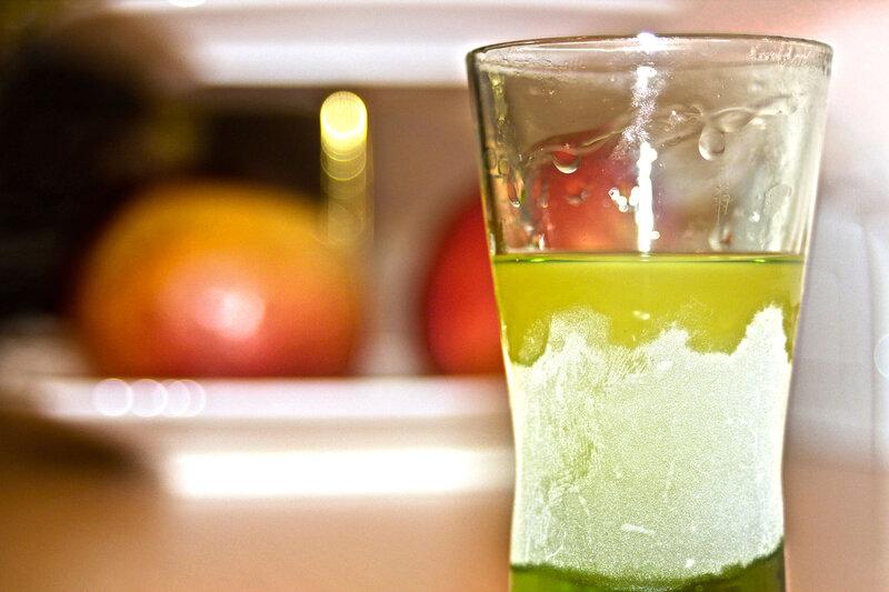 лимончелло — напиток для знатоков