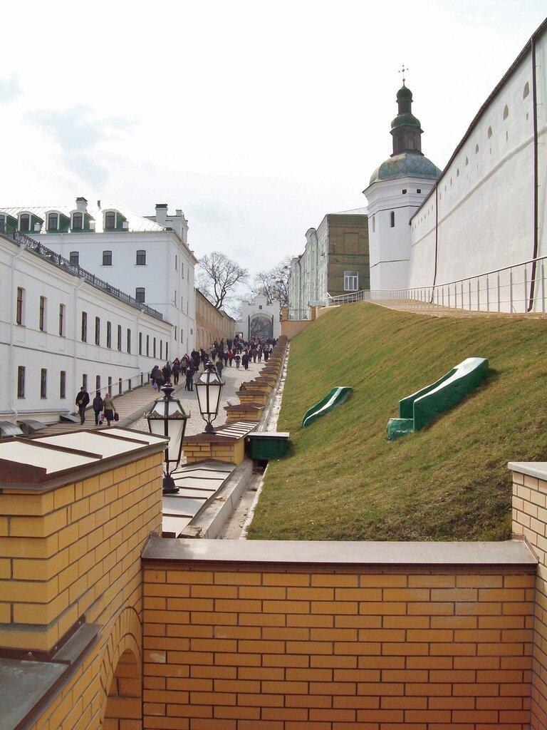 Ближнепечерская улица