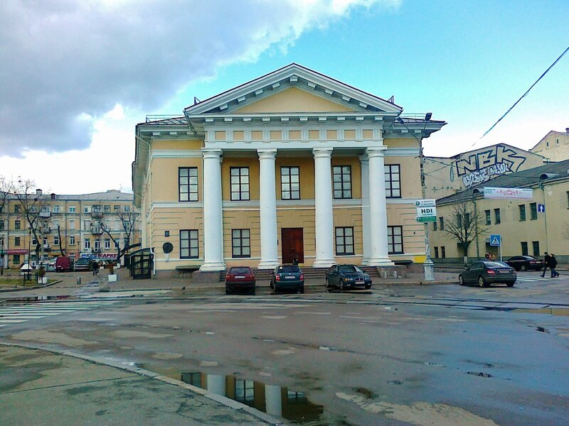 Украинская межбанковская валютная биржа