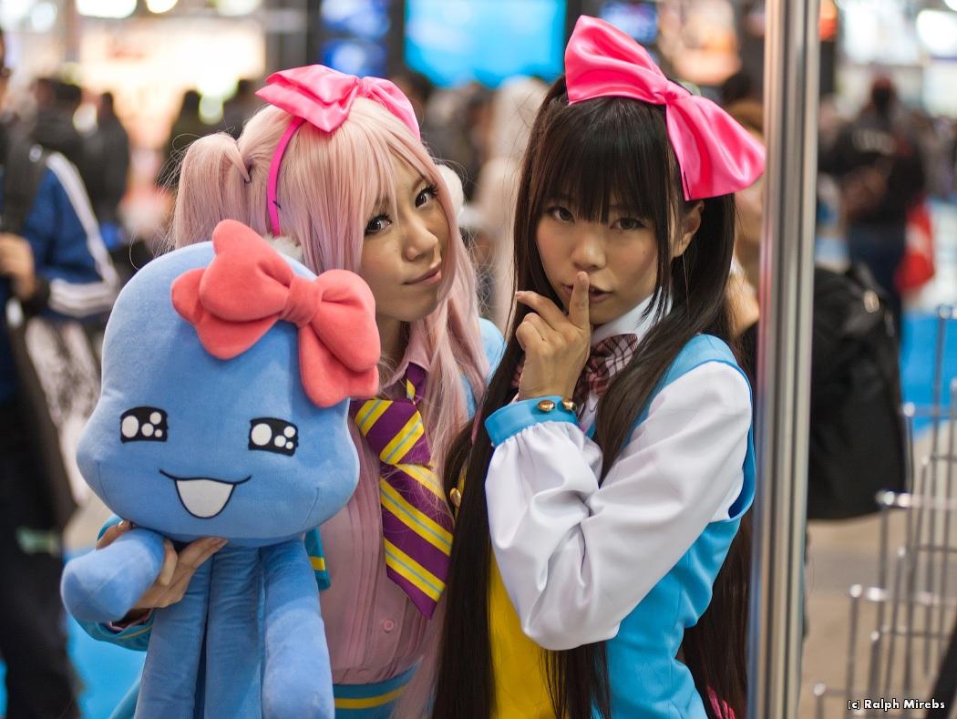 Смотреть эротические шоу японки 15 фотография