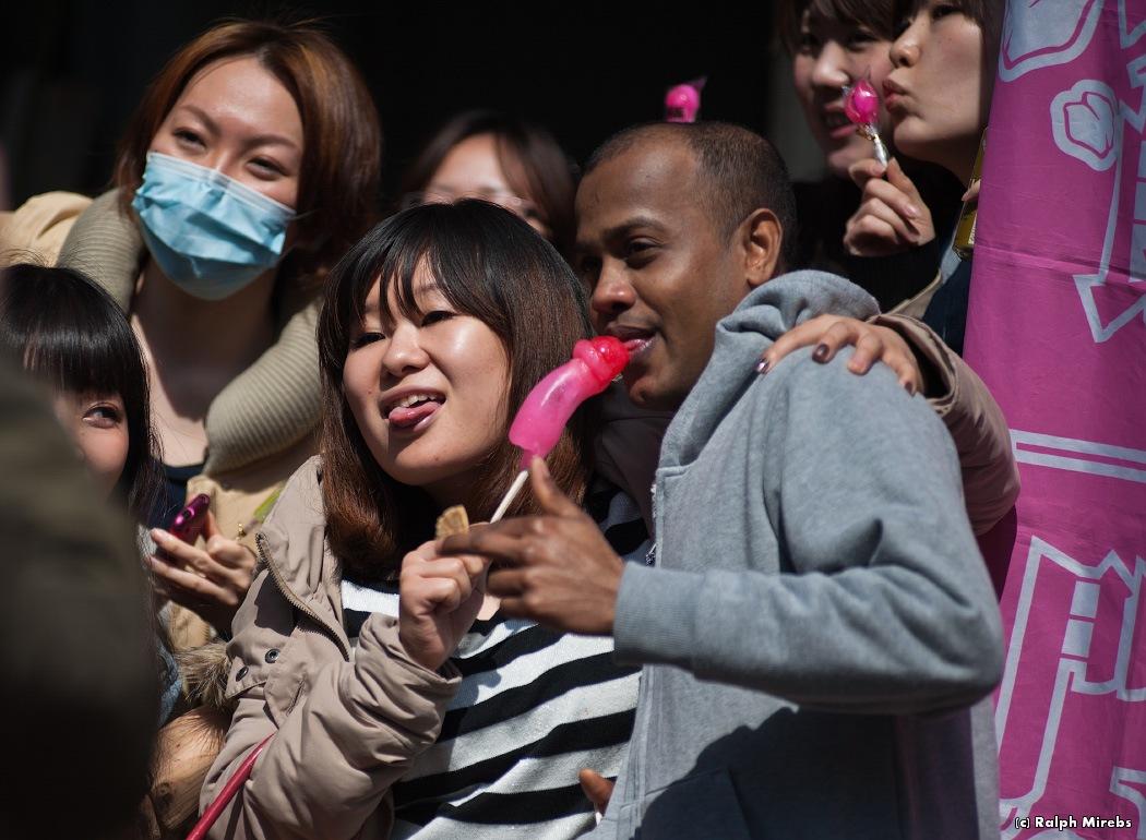 Японские трансвестисты