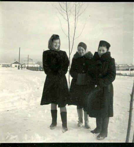 Из личного архива Старикова Г.Л.