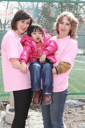 zdravooxranenie 24 марта 2012 года на территории Международной Ассоциации Социальных проектов прошел благотворительный праздник для детей инвалидов и детей из малообеспеченных семей Сәлем көктем!