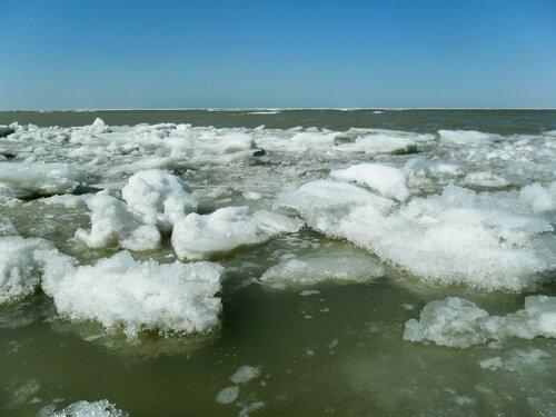 За льдами. 2012-03-27