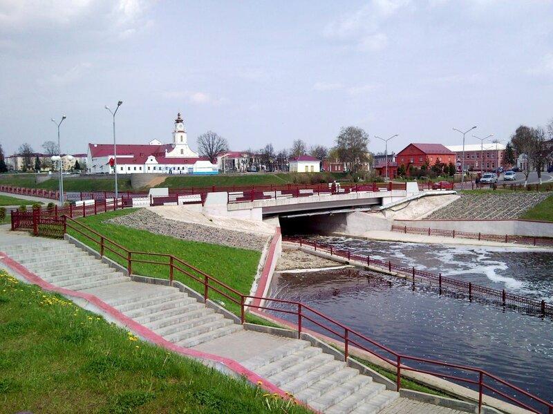 орша белоруссия фото