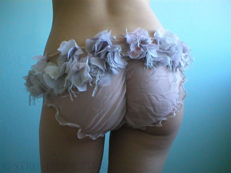 женские трусики Strumpet and Pink 2002-2012 - Midsummer Maiden / Летняя дева