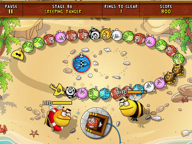 Free Download Crazy Rings PC Game Full Version3