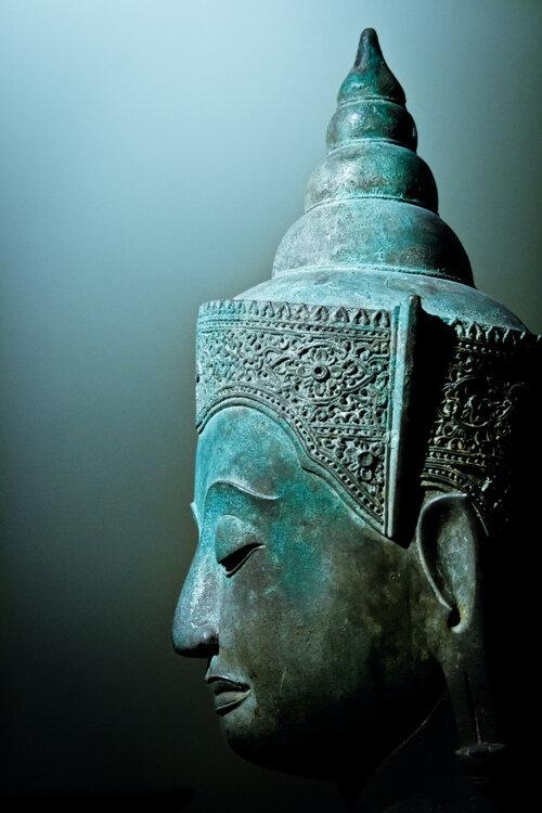 BuddhaThailand, 15th-16th century