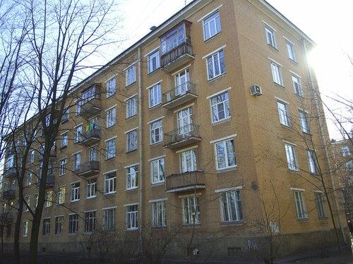 Алтайская ул. 19
