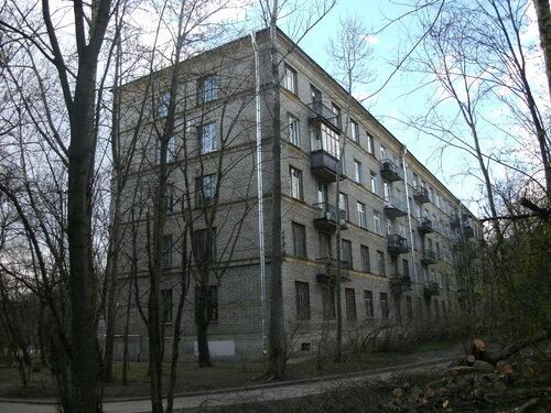 Дрезденская ул. 20