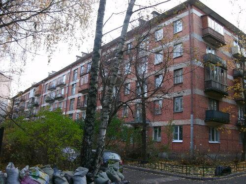 пр. Раевского 11