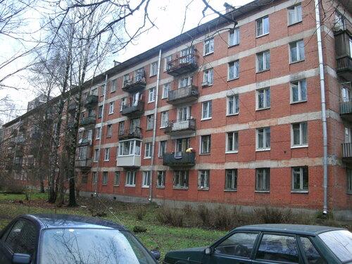 Светлановский пр. 59к2