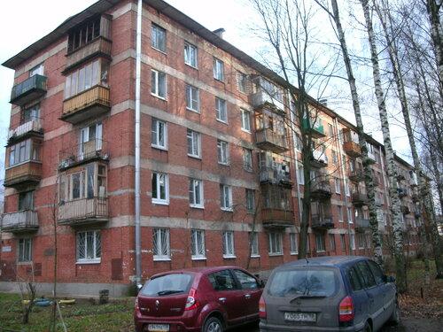 Светлановский пр. 61к2