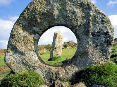 Каменный прицел