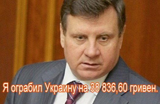 Адам Мартынюк - полумиллионер