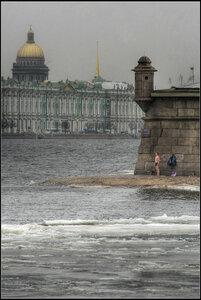 Санкт-Петербург. Апрель 2012.