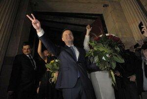 Анджей Дуда официально стал президентом Польши