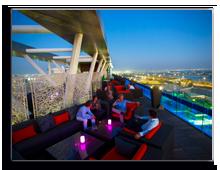 Aloft Abu Dhabi 5*