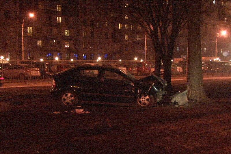Хонда полицейского убила семью