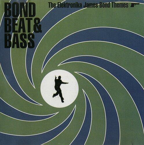 VA - Bond Beat and Bass (1998) FLAC