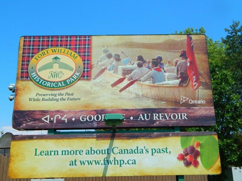 Терри Фокс. Tunder Bay. Canada.
